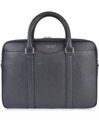 BOSS - Laptop Travel Bag - Lyst