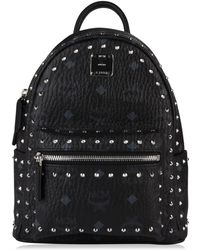 MCM - Stark Mini Backpack - Lyst