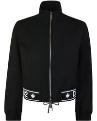 DSquared² - Barracuda Jacket - Lyst