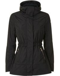 Moncler - Disthene Hooded Jacket - Lyst