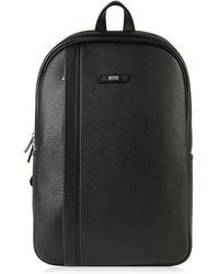 BOSS - Travel Backpack - Lyst