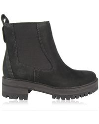 Timberland - Courmay Boots - Lyst