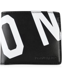 DSquared² - Icon Wallet - Lyst