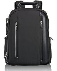 Tumi - Logan Backpack - Lyst