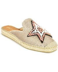 275 Central - Star Mule Espadrille - Lyst
