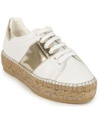275 Central - Espadrille Sneaker - Lyst