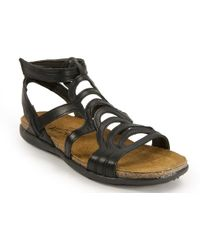 Naot - Cage Sandal - Lyst