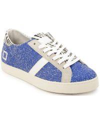 D.A.T.E. Originals - Fashion Sneaker - Lyst