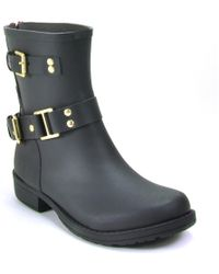 Colors Of California - Low Bootie - Lyst