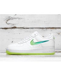 Nike - Air Force 1 Premium 'jelly' - Lyst