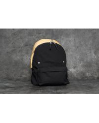 Footshop - Eastpak X Raf Simons Padded Pak'r Backpack Black Canvas - Lyst