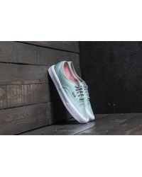 Vans | Authentic Lite (ballistic) Harbor Grey/ Blossom | Lyst