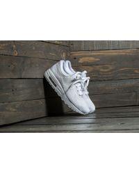 fe7ac9312bb Nike - Air Max Zero Essential Gs White  White-wolf Grey - Lyst