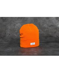 Stampd - Turf Cap Orange - Lyst