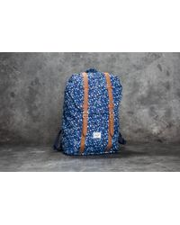 Herschel Supply Co. - Retreat Mid-volume Backpack Peacoat Mini Floral - Lyst