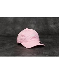 Footshop - Levi's® Mini Batwing Dad Hat Light Pink - Lyst