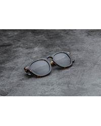 Stussy - Luigi Sunglasses Camo Tortoise - Lyst