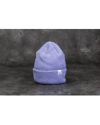 Footshop - Norse Projects Beanie Heather - Lyst