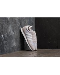 adidas Originals - Adidas Haven Light Solid Grey  Ftw White  Clear Granite  - Lyst be30d11bc