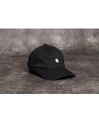 Lyst - Carhartt Wip X P.a.m Radio Club Baseball Cap in Black for Men 67a5526568b3