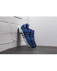 adidas Originals - Adidas Eqt Support Rf Mystery Ink/ Bold Blue/ Footwear White - Lyst