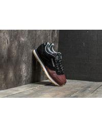 Reebok - Classic Leather Ls Black/ Burnt Sienna/ Ash Grey - Lyst