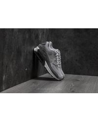 the latest d3b61 88059 Nike - Wmns Air Max 90 Cool Grey  Wolf Grey-anthracite - Lyst