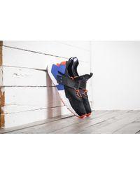 Nike - Air Huarache Drift Premium Black/ Rush Violet-rush Orange - Lyst
