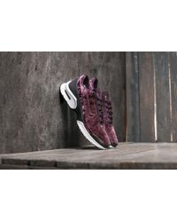Nike - W Air Max Jewell Premium Port Wine/ Port Wine - Lyst