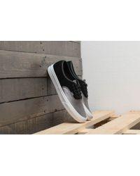 d5c0b4c300 Lyst - Vans Men s Rowley Pro (solos) Two Tone Skate Shoe in Black ...
