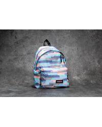 Footshop - Eastpak Padded Pak'r Backpack Calm Marker - Lyst