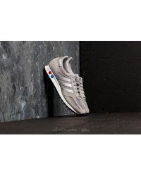 Lyst adidas originali adidas tubulare ftw ombra bianca / ridere solido