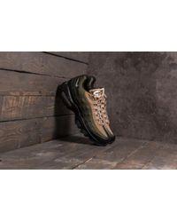 Lyst Nike Air Max Blanco 95 Essential Negro  Blanco Max Sequoia En Negro Para Hombres 0b83a7
