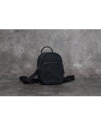 78e5c8aa966 adidas Originals - Adidas Ac Classic Mini Backpack Black - Lyst