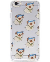 Forever 21 | Pug Case For Iphone 6/6s | Lyst