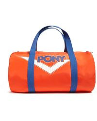 Forever 21 - Pony Duffle Bag - Lyst