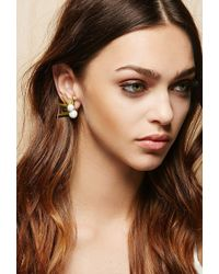 Forever 21 | Amber Sceats Liberty Ear Cuff | Lyst