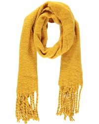 Forever 21 - Brush Knit Scarf - Lyst