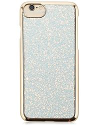 Forever 21 - Glitter Case For Iphone 6/6s/7 - Lyst