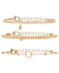 Forever 21 | Assorted Bracelet Set | Lyst