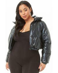 70cb36d43 Women's Plus Size Shaci Puffer Jacket