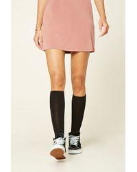 Forever 21 - Knee-high Socks - 2 Pack - Lyst