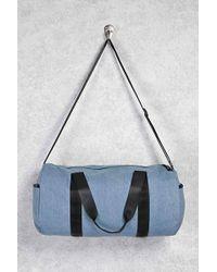 Forever 21 - Travel Duffel Bag - Lyst