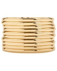 Forever 21 - Bangle Bracelet Set - Lyst