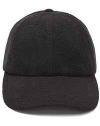 d4d52eeb532 Forever 21 Swag Snapback Hat in Black for Men - Lyst