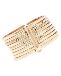 Forever 21 - Etched Stacked Ring - Lyst