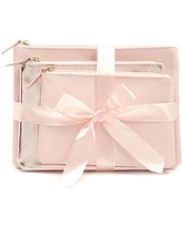 Forever 21 - Makeup Pouch Set - Lyst
