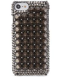 Forever 21 Spiked Phone Case For Iphone 6/7/8