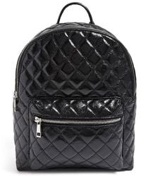 Forever 21 - Quilted Zip-top Backpack - Lyst