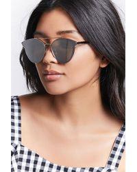 Forever 21 | Cateye Sunglasses | Lyst